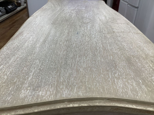 コンソールテーブルのフランフラン