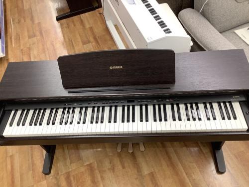 ピアノのYAMAHA(ヤマハ)