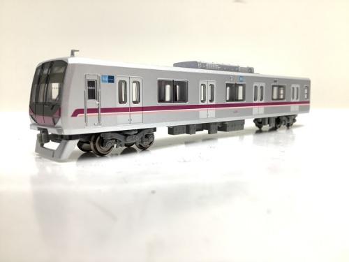 模型の鉄道模型
