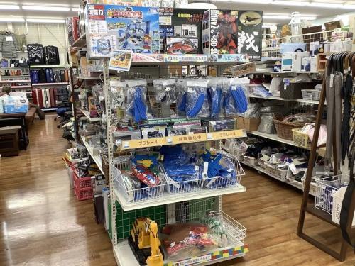 川崎・横浜おもちゃ中古買取