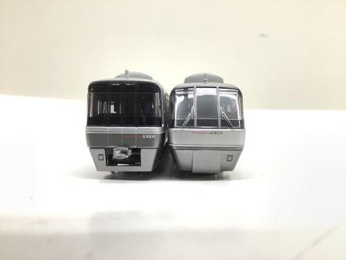 鉄道模型のMICRO ACE
