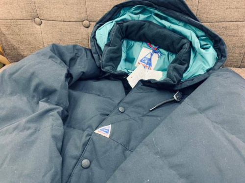 ケープハイツのジャケット