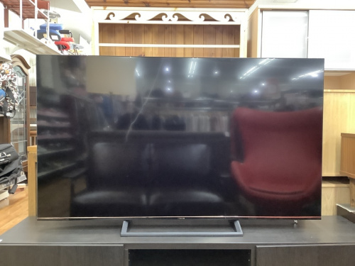 液晶テレビのHisense