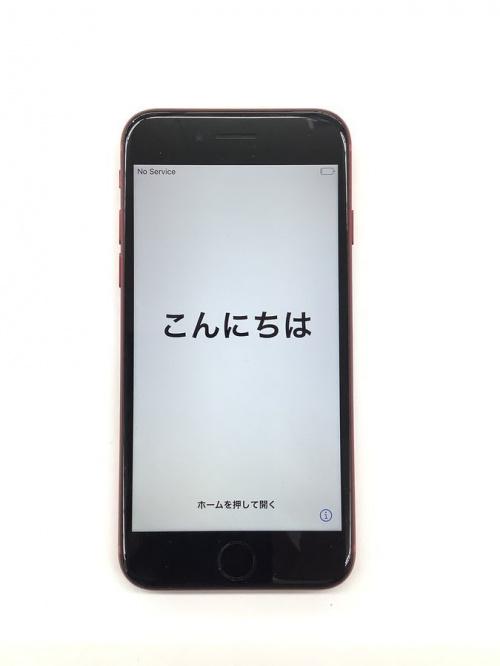 スマートフォンのiPhone SE