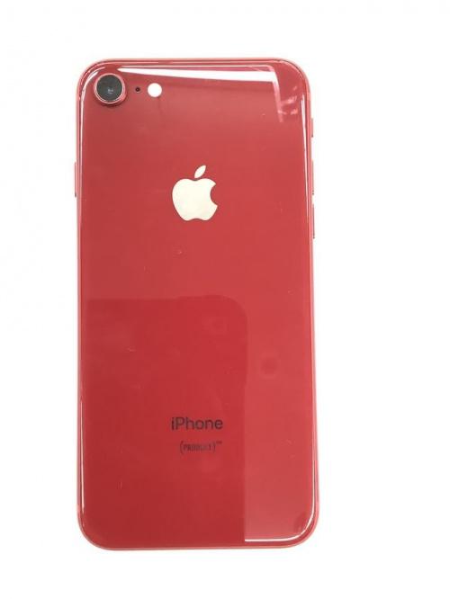 iPhone SEのApple