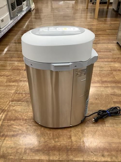 生ゴミ処理機のPanasonic