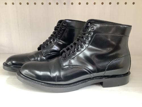 靴のマンソンブーツ