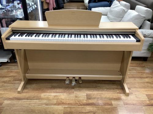 電子ピアノのピアノ