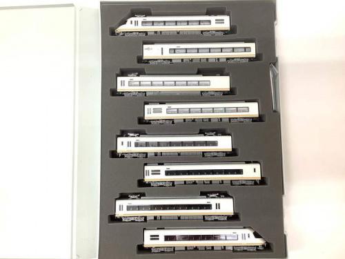 模型のNゲージ