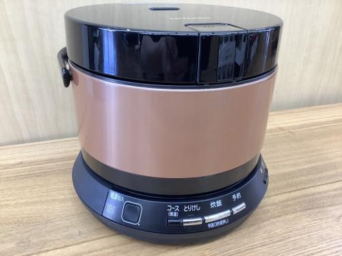 キッチン家電のIH炊飯器