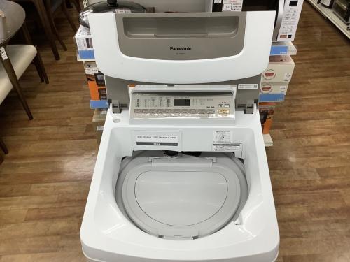 全自動洗濯機のPanasonic(パナソニック)