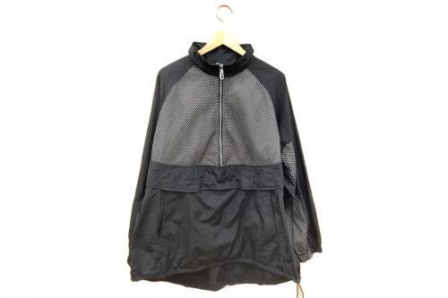 ジャケットのアノラックジャケット