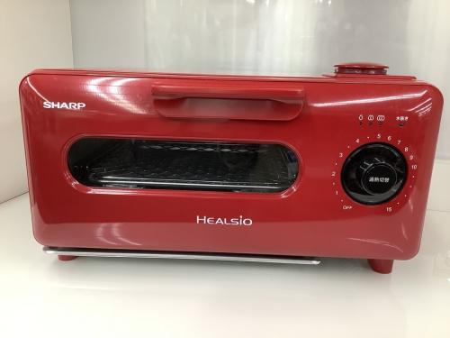 トースターのウォーターオーブン専用機