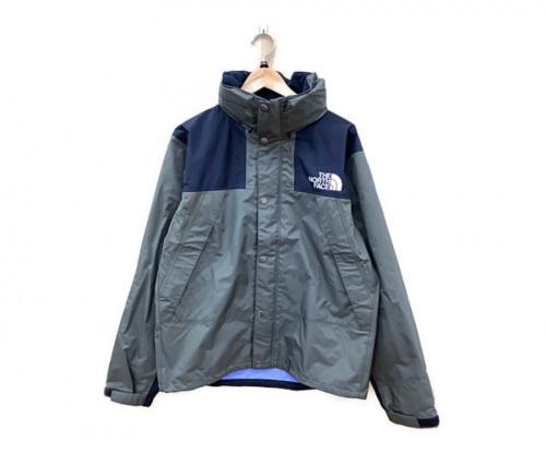ジャケットのマウンテンレインテックスジャケット