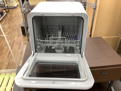 食器洗い機の食洗器