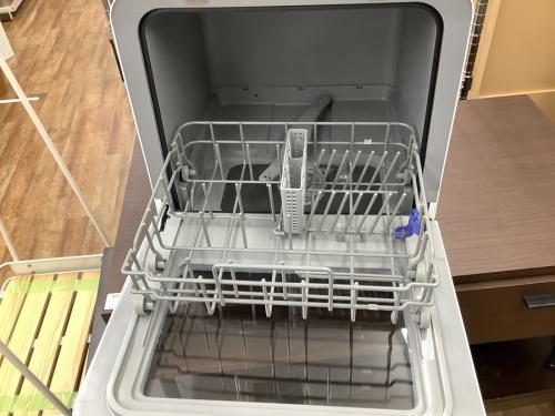 食洗器のsiroca