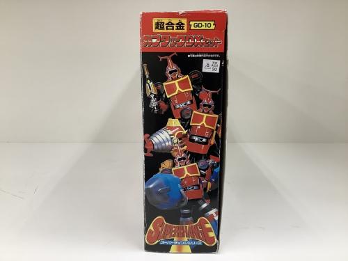 ビーロボの川崎・横浜おもちゃ中古買取
