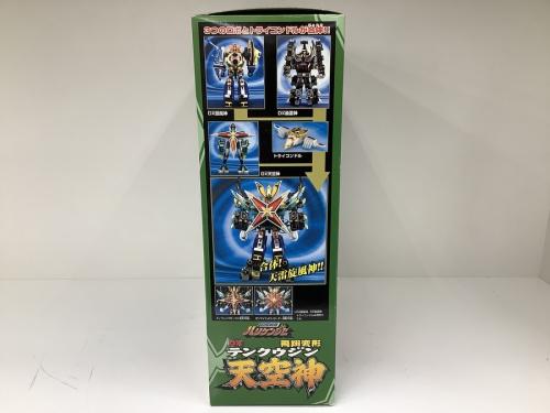 フィギュアの忍風戦隊ハリケンジャー