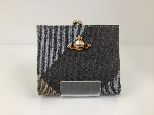 財布のがま口財布