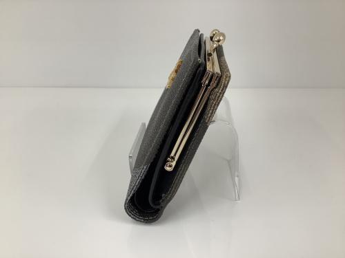がま口財布のVivienne Westwood