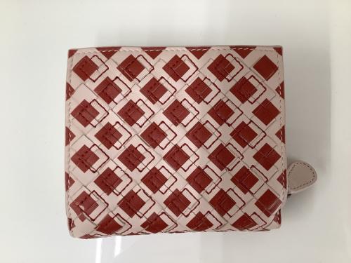 BOTTEGA VENETA (ボッテガベネタ)の長財布
