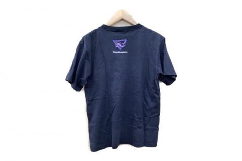 プリントTシャツのDisney Resort