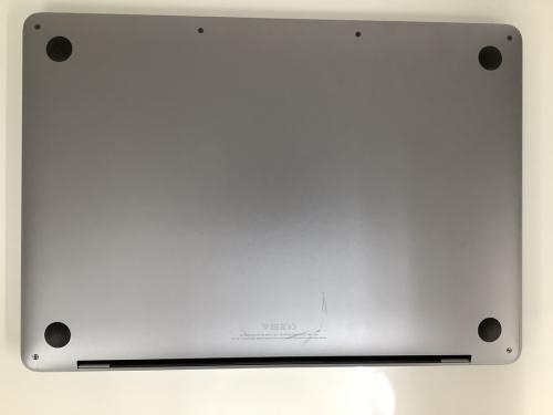 Apple(アップル)のMacBook Pro