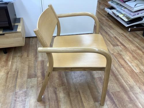 椅子の無印良品