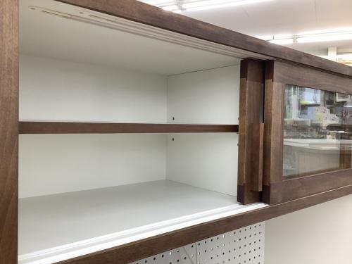 2枚扉の横浜川崎中古家具情報