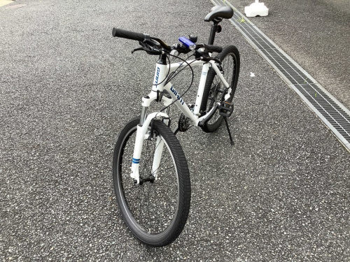 自転車のVolans