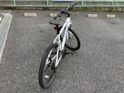 クロスバイクの横浜川崎中古アウトドア情報