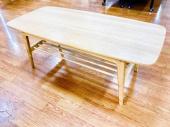 家具・インテリアのセンターテーブル