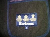 BARBOUR 買取