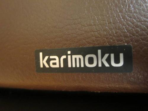 karimoku(カリモク)のソファ