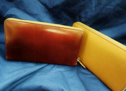 財布のJ&M DAVIDSON