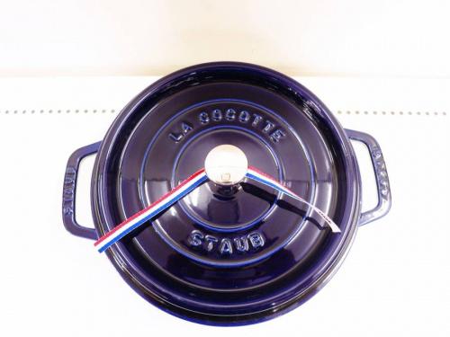 鍋のSTAUB