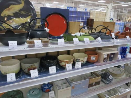伝統工芸品の南部鉄器