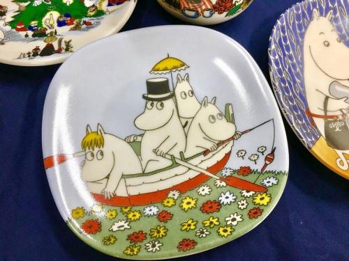 洋食器のARABIA