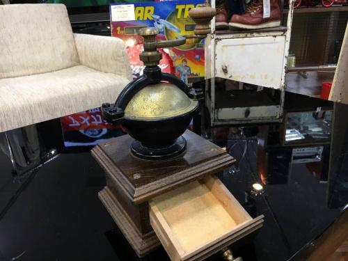 キッチン雑貨のヴィンテージ