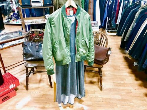 レディースファッションのGAP