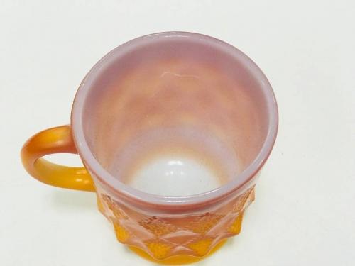 キンバリーのグラス