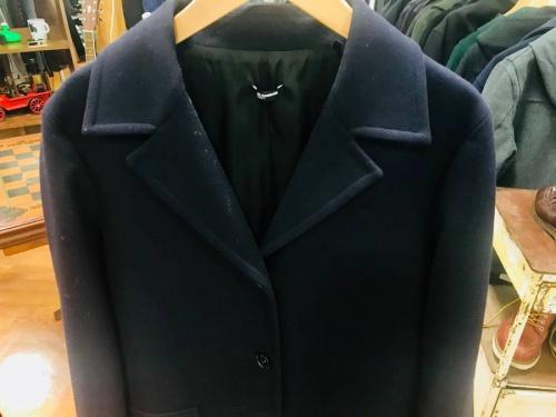 JIL SANDERの冬物衣類