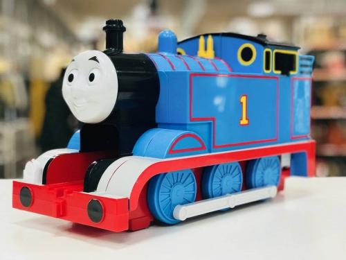 プラレールの機関車トーマス