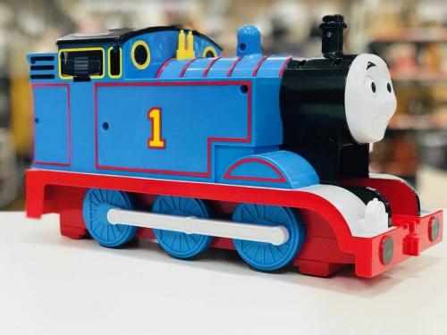 機関車トーマスのタカラトミー