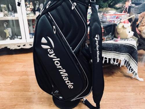 ゴルフのTaylorMade