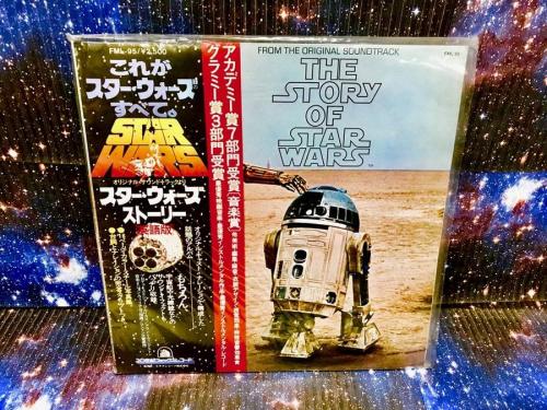 STAR WARS(スター・ウォーズ)のコレクター
