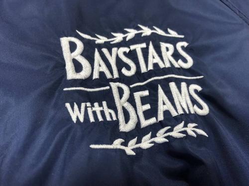 BEAMSのベイスターズ