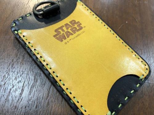 カードケースのojaga design