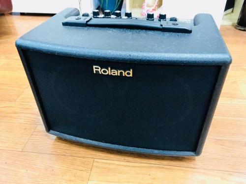 楽器のアンプ