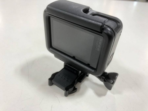 ウェアラブルアクションカメラのGoPro